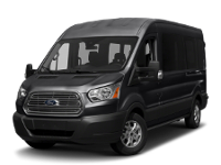 Ford 12 Passenger Transit